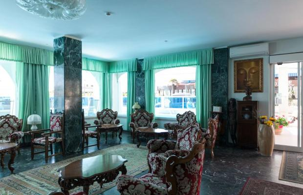 фотографии отеля Hotel Negresco изображение №19