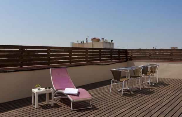 фотографии Hotel Sagrada Familia изображение №44