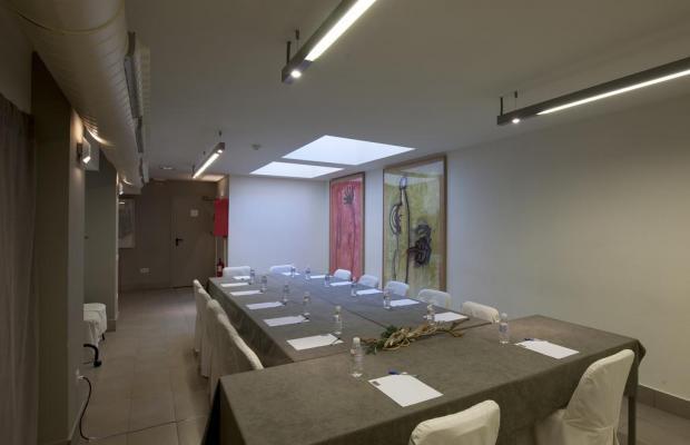 фотографии отеля Hotel Sagrada Familia изображение №19