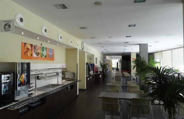 фото Holiday Inn Express Barcelona - Sant Cugat изображение №2