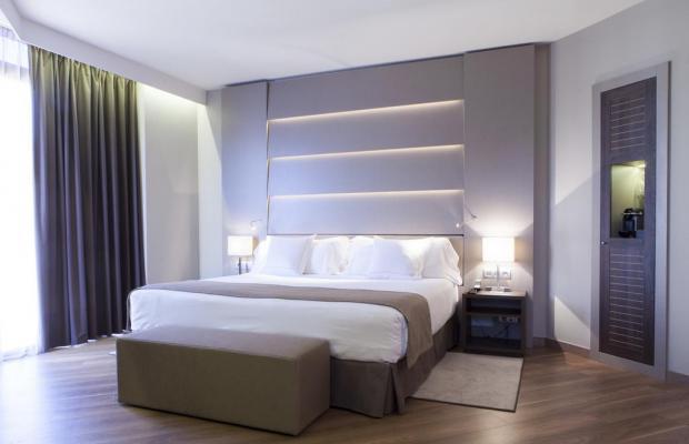 фото Hotel America Barcelona изображение №10