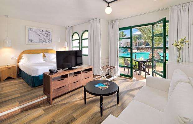 фотографии H10 Ocean Suites (ex. H10 Apartamentos Las Palmeras) изображение №32