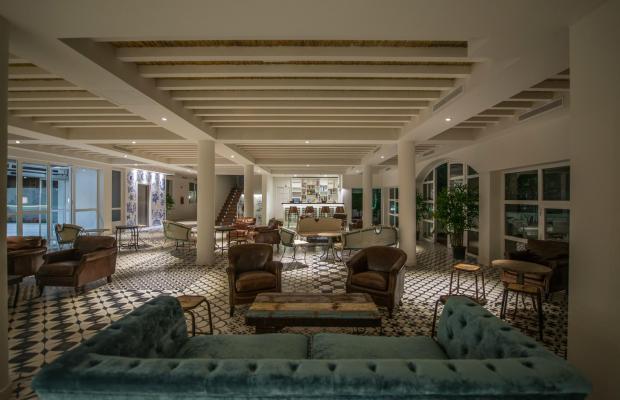 фото отеля H10 Ocean Suites (ex. H10 Apartamentos Las Palmeras) изображение №9