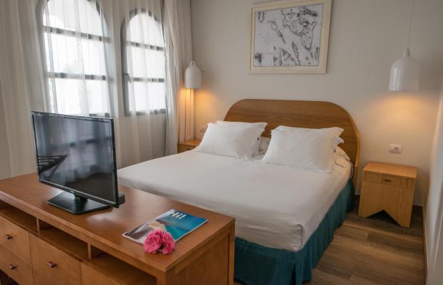 фотографии отеля H10 Ocean Suites (ex. H10 Apartamentos Las Palmeras) изображение №3