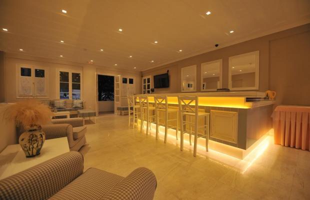 фото Hotel Agios Nikitas изображение №30
