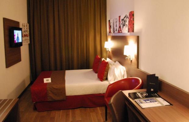 фотографии Hotel 4 Barcelona изображение №20