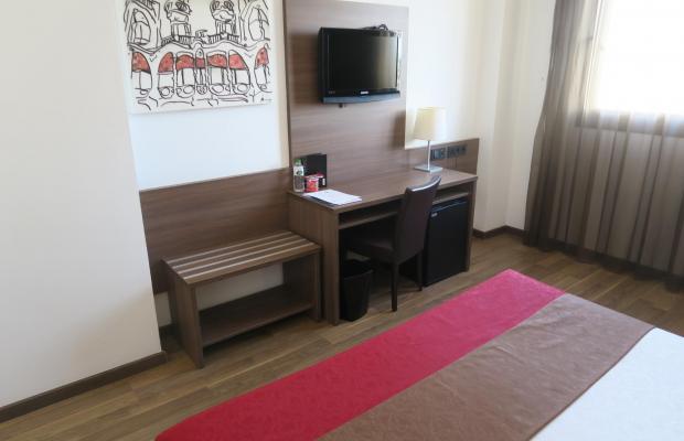 фото Hotel 4 Barcelona изображение №14