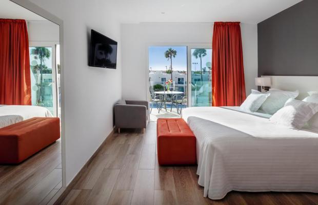 фотографии отеля Barcelo Corralejo Sands (ex. Sol Brisamar) изображение №7