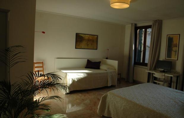 фотографии отеля Guesthouse Ca' dell'Angelo изображение №3