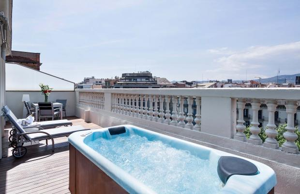 фото отеля Hotel Acta Atrium Palace изображение №33