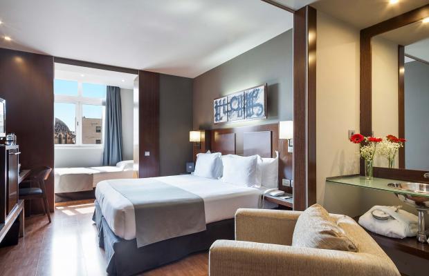 фотографии отеля Hotel Acta Atrium Palace изображение №31