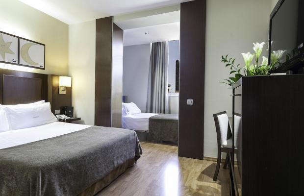 фото отеля Hotel Acta Atrium Palace изображение №25