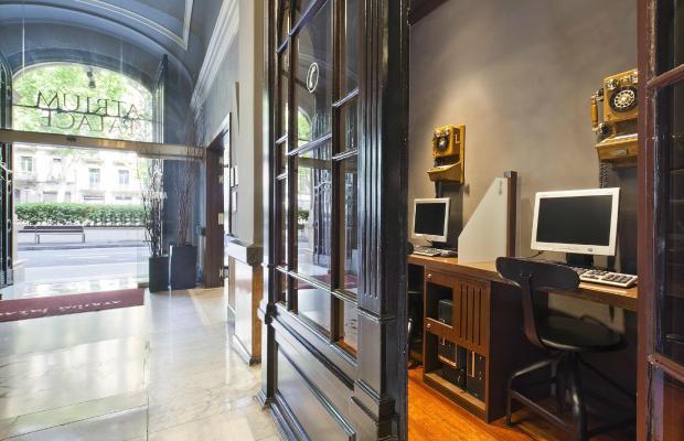 фотографии Hotel Acta Atrium Palace изображение №8