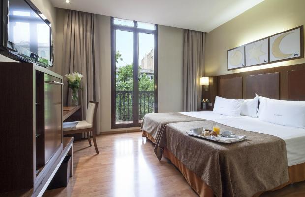 фото Hotel Acta Atrium Palace изображение №2