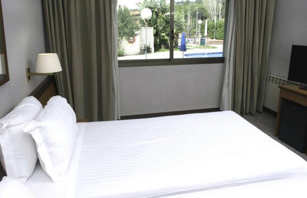 фотографии отеля Ciudad de Castelldefels изображение №11