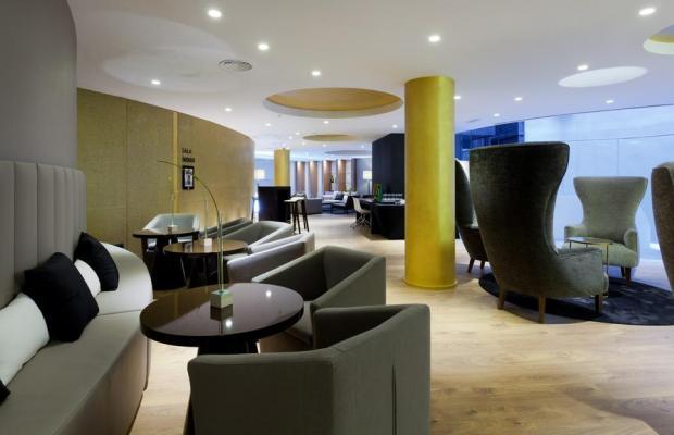 фото Condes De Barcelona Hotel изображение №14