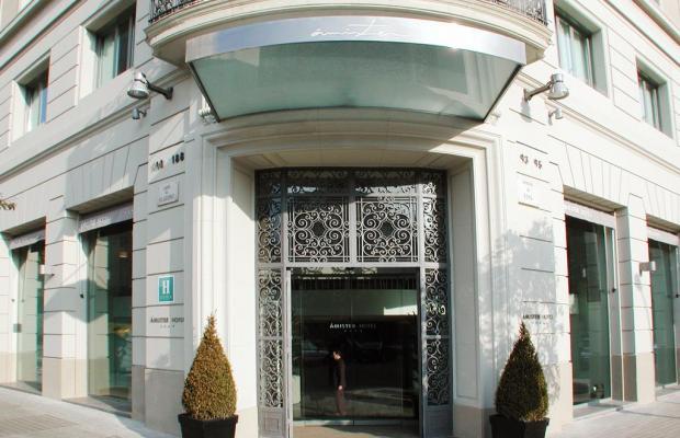 фото Sercotel Amister Art Hotel изображение №26