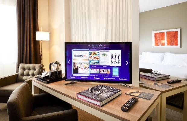 фото отеля Sercotel Amister Art Hotel изображение №17