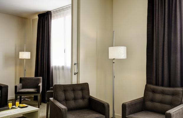 фото Sercotel Amister Art Hotel изображение №14