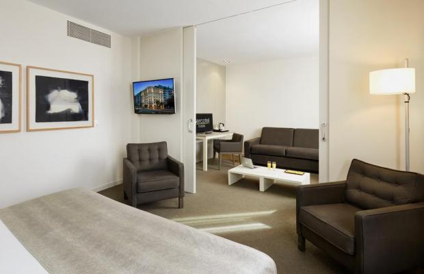 фотографии Sercotel Amister Art Hotel изображение №8