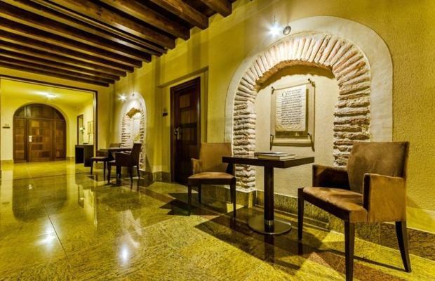фото отеля Palacio San Facundo изображение №13