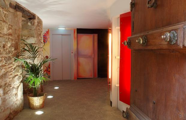фотографии отеля AinB Picasso Corders Studios изображение №3