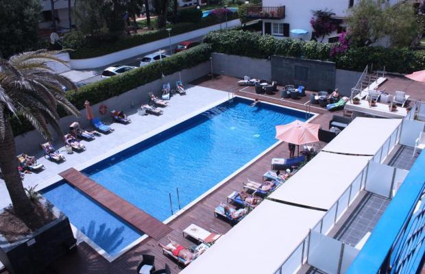 фото Ibersol Antemare Spa Hotel изображение №34