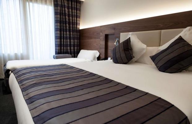фотографии отеля Best Western Premier Hotel Dante изображение №27