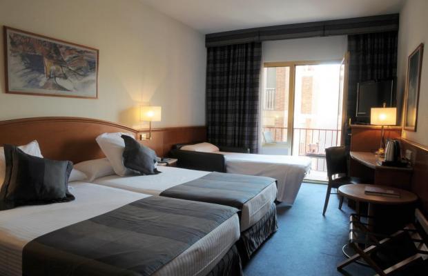 фото отеля Best Western Premier Hotel Dante изображение №5