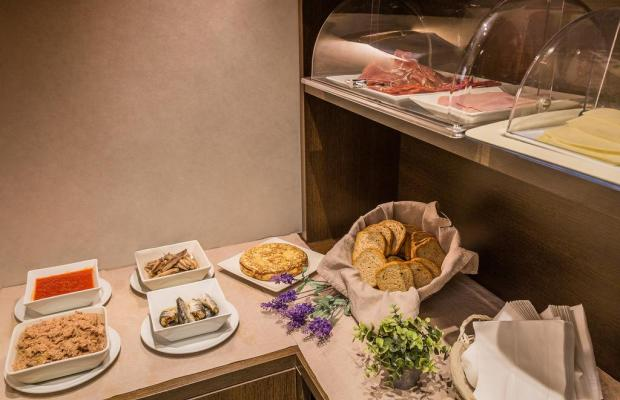 фотографии отеля Hotel Sant Antoni изображение №27