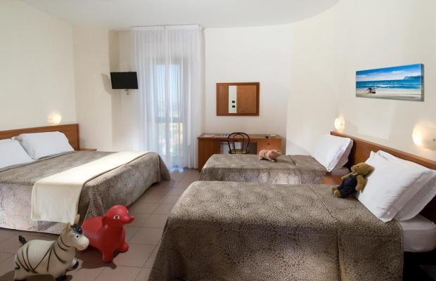 фотографии отеля Hotel Nuovo Diana изображение №23