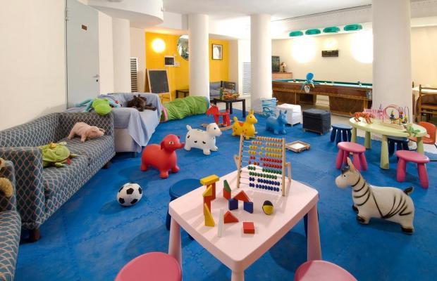 фотографии отеля Hotel Nuovo Diana изображение №19