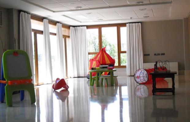 фото отеля Parador de Puebla Sanabria изображение №29