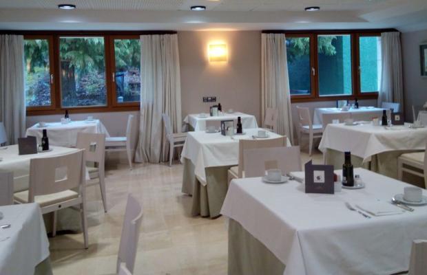 фотографии отеля Parador de Puebla Sanabria изображение №15