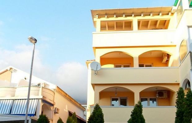 фото Villa Nova (ex. Villa Alex) изображение №62