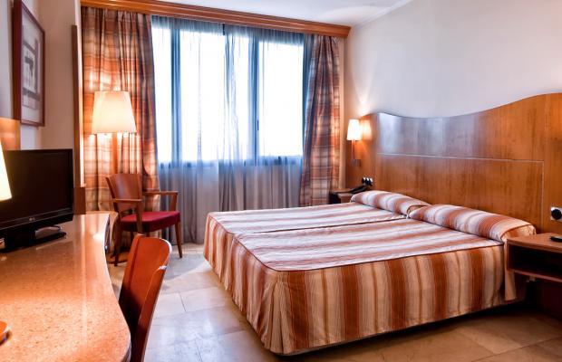 фотографии отеля Hotel Aristol изображение №23
