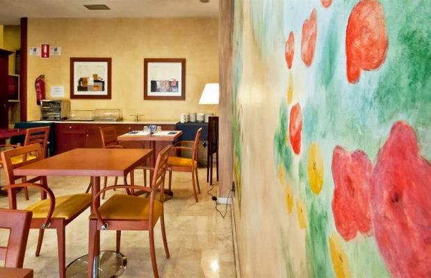 фотографии отеля Hotel Aristol изображение №15