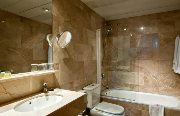 фотографии отеля Hotel Aristol изображение №11