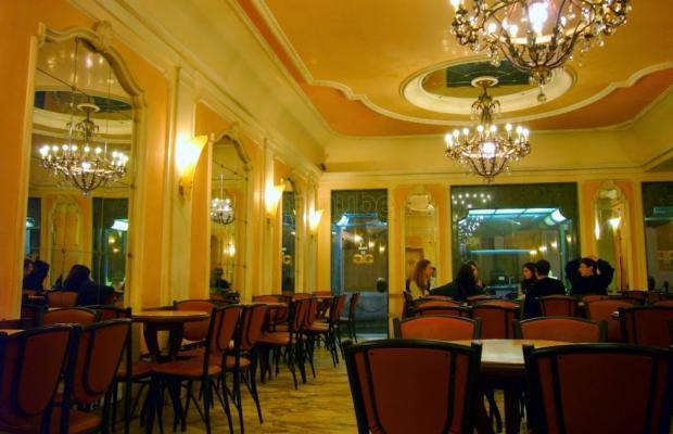 фото отеля GIOLITTI изображение №1