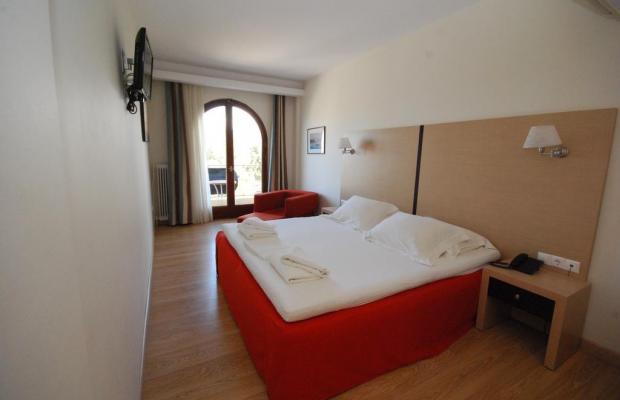 фотографии отеля Lefkas Hotel изображение №27