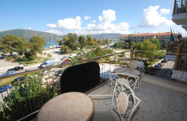 фото отеля Lefkas Hotel изображение №21