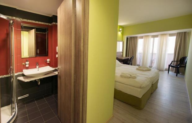 фотографии Lefkas Hotel изображение №16