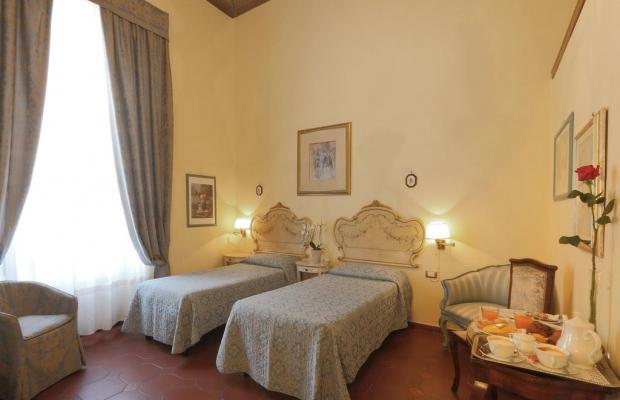 фотографии отеля HOTEL VILLA LIANA изображение №23