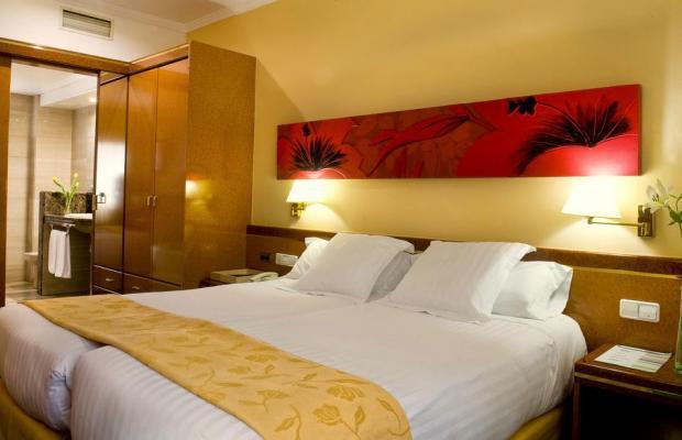 фотографии отеля Aparthotel Acacia изображение №15