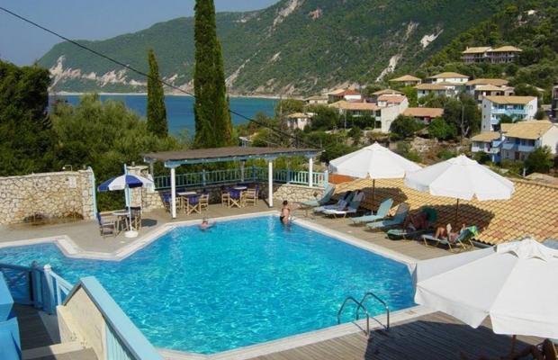 фото отеля Odyssey Hotel изображение №5