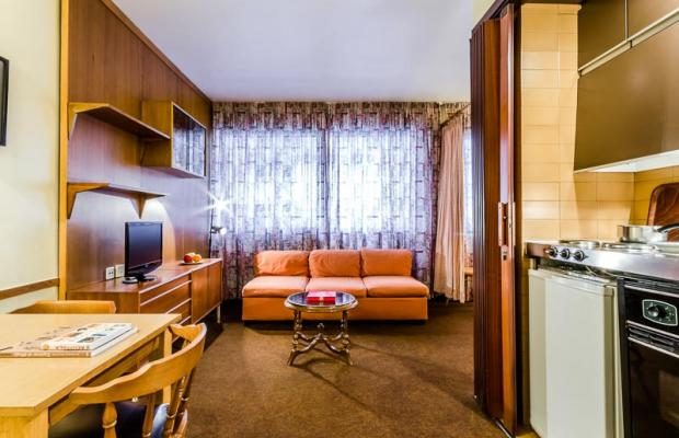 фотографии отеля Hotel Apartamentos Augusta изображение №35