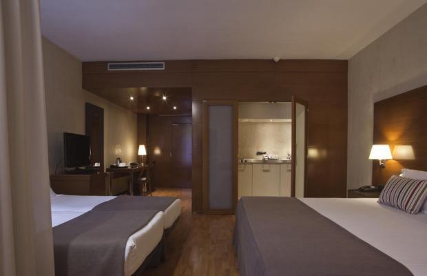 фотографии отеля Aparthotel Mariano Cubi Barcelona изображение №11