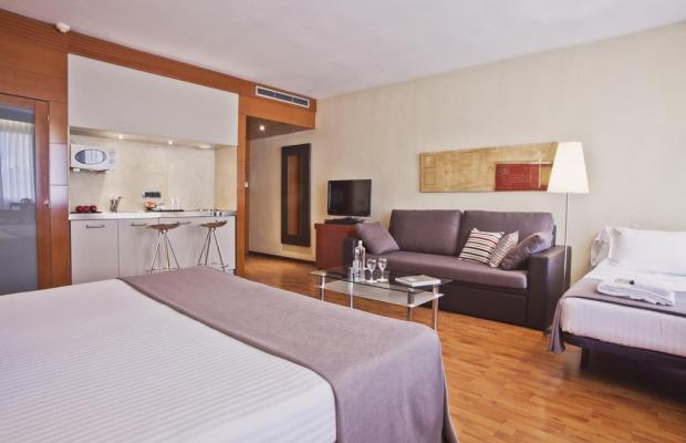 фото Aparthotel Mariano Cubi Barcelona изображение №10