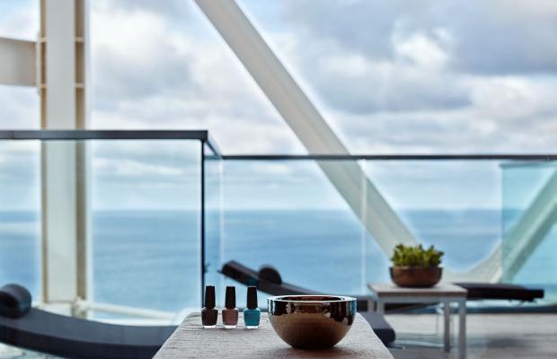фото Hotel Arts Barcelona изображение №86
