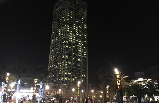 фотографии отеля Hotel Arts Barcelona изображение №75